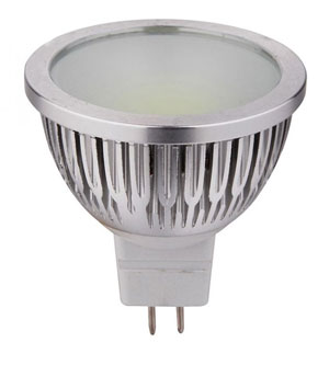 MR16 LED Bulbs
