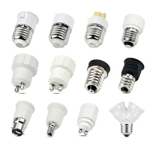 LED Bulbs by Base