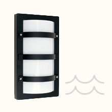 Marine Grade Lights and Coastal Lights